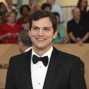 Memorama Ashton Kutcher