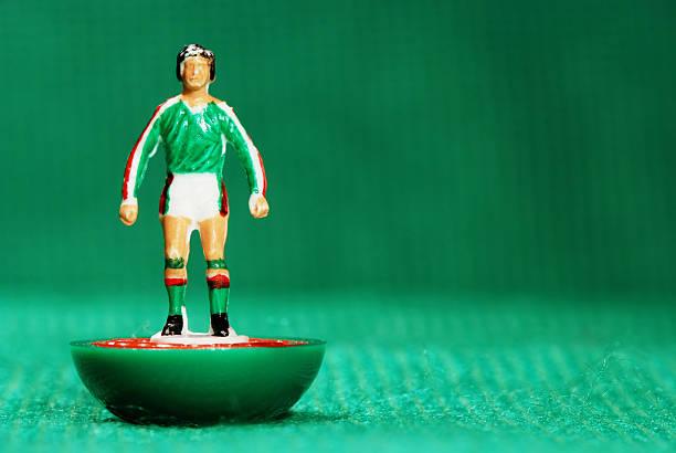 liga de futbol mexicano tabla general