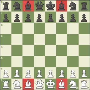 alfil pieza de ajedrez