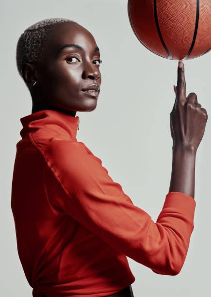 balon de basquetbol rústico