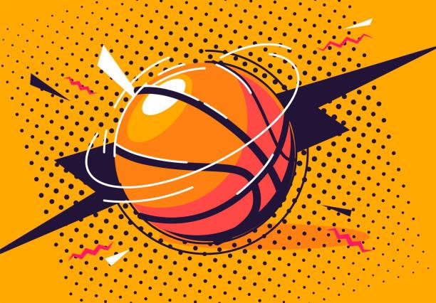 balon de basquetbol grande