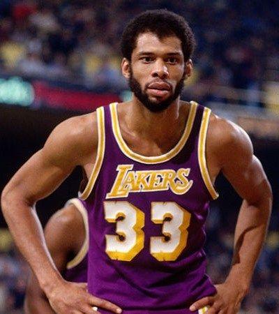 basquetbolistas famosos lakers