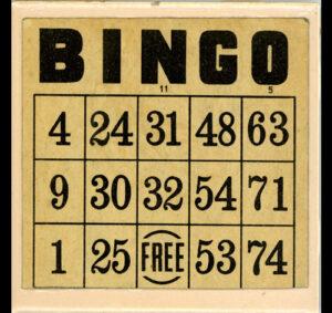 bingo de lowe