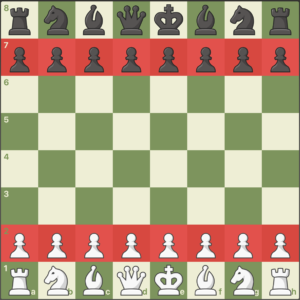 peon pieza de ajedrez