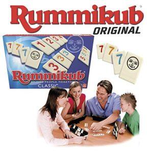 como se juega el rummy