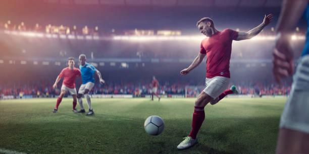 el futbol y orígenes