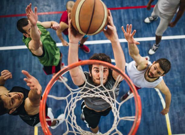Baloncesto reglas