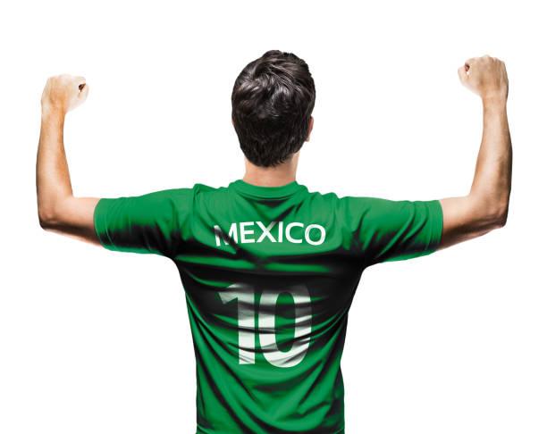 liga de futbol mexicano posiciones