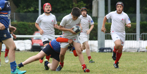 rugby nivel amateur