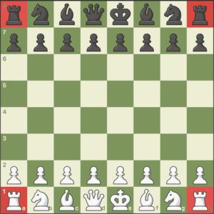 torres pieza de ajedrez