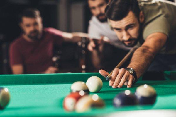 cómo se juega el billar