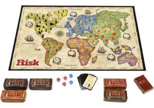 Cómo se juega el Risk
